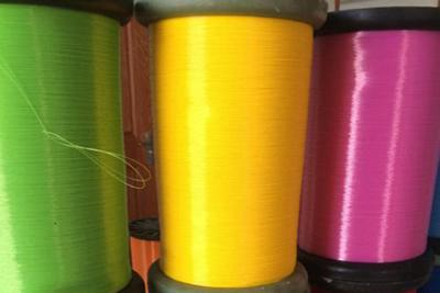 PA66 Nylon Filament for Braided Sleeving
